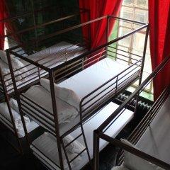 Отель Restup London Кровать в общем номере фото 20