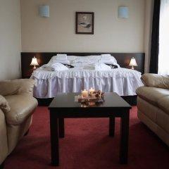 Отель Palma Литва, Мажейкяй - отзывы, цены и фото номеров - забронировать отель Palma онлайн комната для гостей