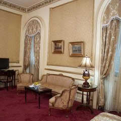 Paradise Inn Le Metropole Hotel 4* Представительский люкс с различными типами кроватей фото 6