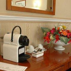 Hotel Relais Patrizi 4* Стандартный номер с различными типами кроватей фото 5