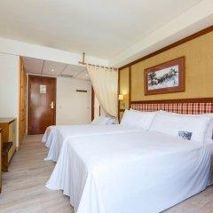 Отель Tryp Vielha Baqueira комната для гостей фото 7