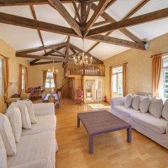 Отель Domaine du Mont Leuze комната для гостей фото 5
