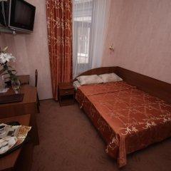Апартаменты Гостевые комнаты и апартаменты Грифон Стандартный номер с различными типами кроватей фото 15