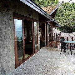 Отель Dusit Buncha Resort Koh Tao 3* Полулюкс с различными типами кроватей