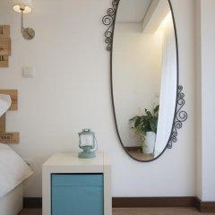 Апартаменты Inoporto Apartments удобства в номере фото 2