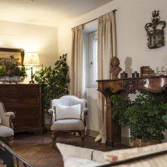 Отель Villino di Porporano Парма спа