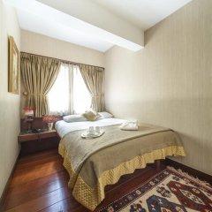 Отель Burckin 4* Номер категории Эконом с различными типами кроватей
