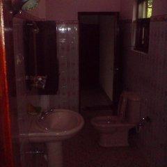 Отель Pathman Hikkaduwa ванная