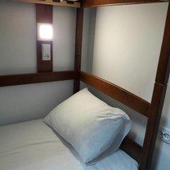 Hostel Lubin Кровать в общем номере фото 2