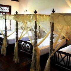 Отель Okvin River Villa 4* Вилла с различными типами кроватей фото 5