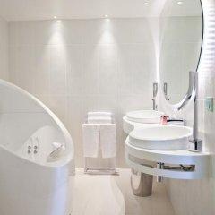 Seven Hotel Paris 4* Улучшенный люкс с различными типами кроватей фото 21