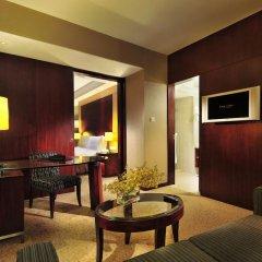 Отель Sofitel Shanghai Hyland 4* Улучшенный номер с различными типами кроватей
