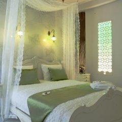 Отель Mood Design Suites Люкс повышенной комфортности с различными типами кроватей фото 9