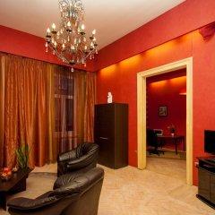 Апартаменты Ginestrata Apartment Будапешт спа