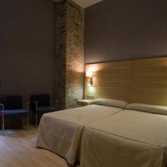 Отель Sant Agusti 3* Стандартный номер