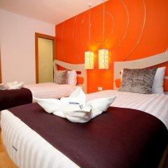 Sea Cono Boutique Hotel 3* Улучшенный номер с различными типами кроватей фото 5