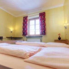 Euro Youth Hotel Стандартный номер с 2 отдельными кроватями фото 2