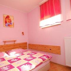 Отель Villa Alicja Стандартный номер с различными типами кроватей фото 3