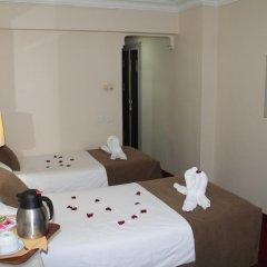 Hotel Büyük Sahinler 4* Номер категории Эконом с различными типами кроватей фото 8