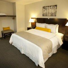 Hotel Los Andes 3* Стандартный номер с различными типами кроватей фото 10