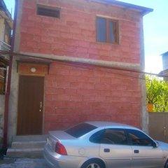 Отель Aygestan Comfort Holiday Home Ереван парковка