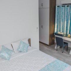 Отель LeBlanc Saigon 2* Номер Премьер с двуспальной кроватью фото 10