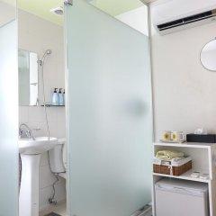 Отель 24 Guesthouse Myeongdong Center 2* Номер категории Эконом с различными типами кроватей фото 5