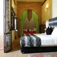 Отель Dar Alif 2* Номер Делюкс с различными типами кроватей
