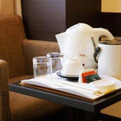 Отель Wing International Premium Tokyo Yotsuya Япония, Токио - отзывы, цены и фото номеров - забронировать отель Wing International Premium Tokyo Yotsuya онлайн в номере