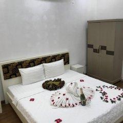Hanoi Light Hostel Улучшенный номер с различными типами кроватей фото 13