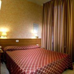 Hotel Delle Muse 3* Номер категории Эконом с различными типами кроватей