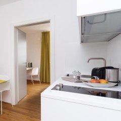 Отель Amedeo Zotti Residence Salzburg 4* Апартаменты фото 12