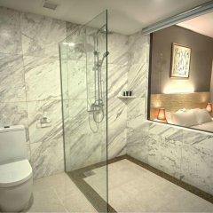 Отель Raintr33 Singapore 4* Улучшенный номер фото 3
