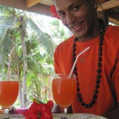 Waitui Basecamp - Hostel питание фото 3