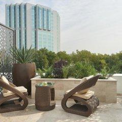 Отель Hyatt Regency Tashkent 5* Номер Делюкс с различными типами кроватей