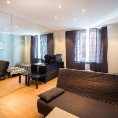 Old Town Kanonia Hostel & Apartments Люкс с различными типами кроватей фото 10