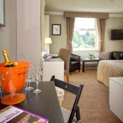 Lennox Lea Hotel, Studios & Apartments Студия Делюкс с различными типами кроватей фото 37