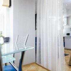 Апарт-отель Кутузов 3* Апартаменты с различными типами кроватей фото 6