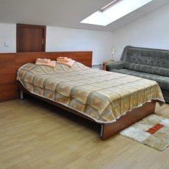 Мини-отель Сильва Стандартный номер двуспальная кровать фото 7