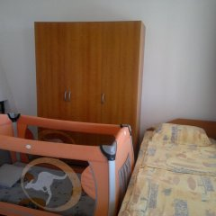 Hotel Poseidon 2* Стандартный номер с различными типами кроватей