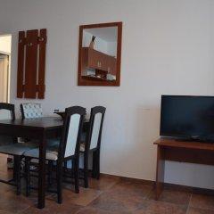 Отель Abelia Apartments Болгария, Солнечный берег - отзывы, цены и фото номеров - забронировать отель Abelia Apartments онлайн комната для гостей фото 3