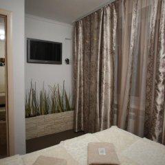 Гостиница Калинка Номер Премиум разные типы кроватей фото 5