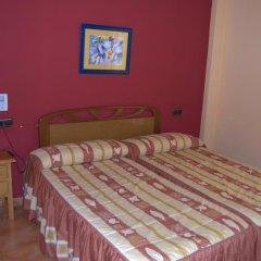 Hotel Quentar 2* Стандартный номер разные типы кроватей фото 22