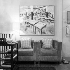 Hotel Kindli интерьер отеля фото 3