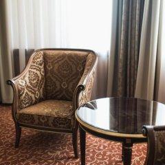 Президент-Отель 4* Стандартный номер с двуспальной кроватью фото 12