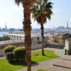 Отель Au Petit Bonheur Генуя пляж фото 2