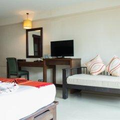 Отель Pattawia Resort & Spa 4* Номер Делюкс с различными типами кроватей фото 6