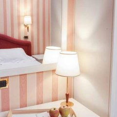Hotel Bikini удобства в номере