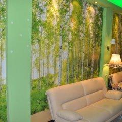 Demidov Hotel интерьер отеля фото 2