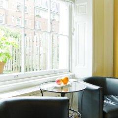 Апартаменты Studios 2 Let Serviced Apartments - Cartwright Gardens Студия Делюкс с различными типами кроватей фото 5